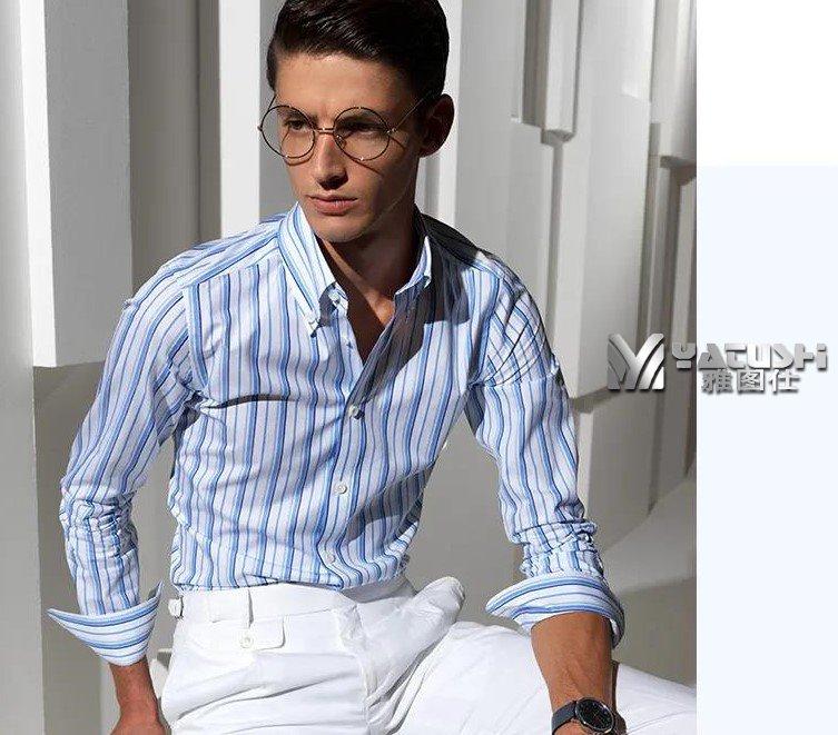 高级定制衬衣面料的九种高级织法