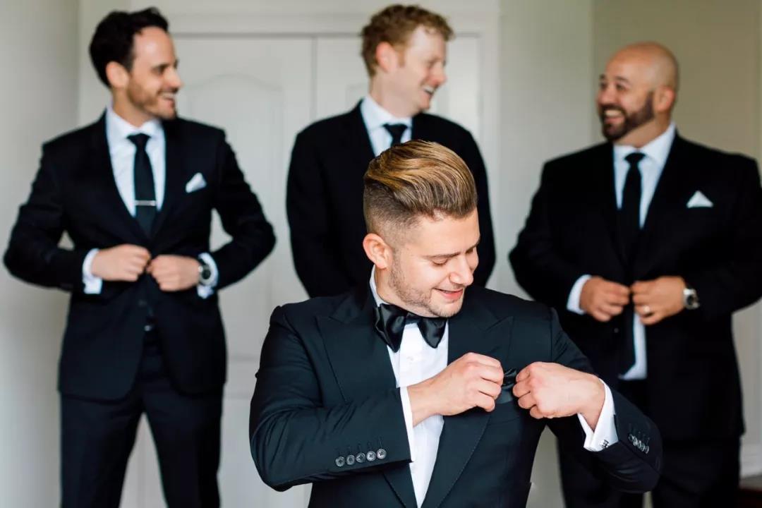 """对于结婚,男人要有""""一套"""""""
